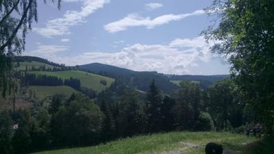 Danke lieber Gott-Schönheit der Natur | story.one