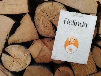 Belinda   story.one