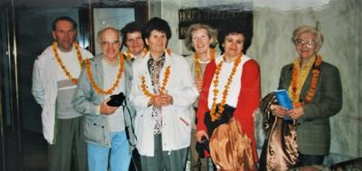 Reise nach Indien – die Ankunft | story.one