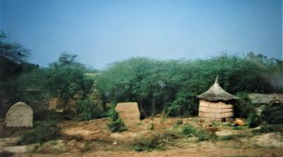 Durch die Dörfer zwischen Delhi und Agra | story.one
