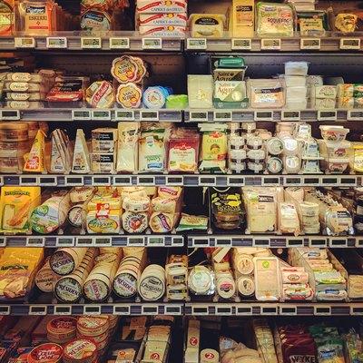 Horrortrip Supermarkt | story.one