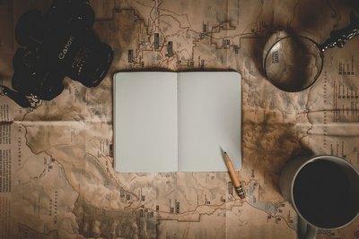Planung ist das halbe Leben | story.one