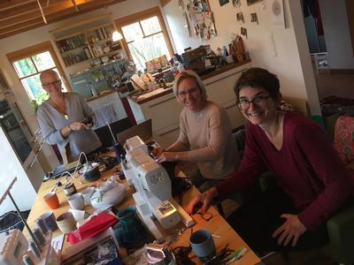Wir verändern - Frauen und Nachhaltigkeit | story.one