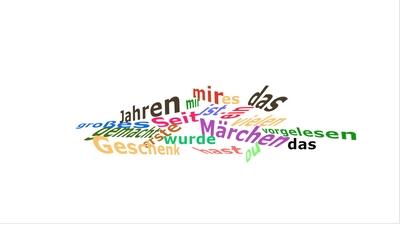 Sperrfeuer statt Worteslust | story.one