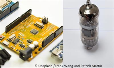 Gewinner und Verlierer der Mikroelektronik | story.one