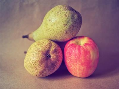 Von Äpfeln und Birnen | story.one