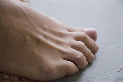 My Big Toe moment | story.one