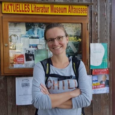 Kristina Fenninger