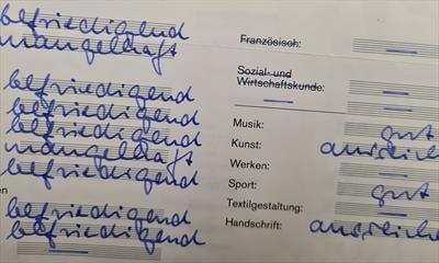 Sitzen geblieben ( 12 ) | story.one
