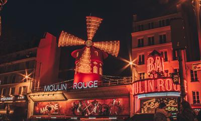 Pigalle, Pigalle   story.one