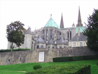 Chartres à tout jamais | story.one