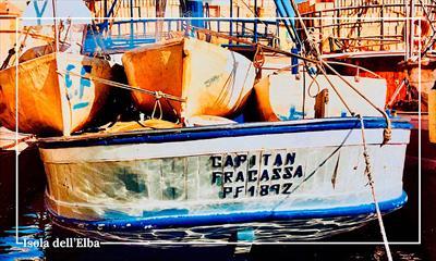 Nel porto di Portoferraio   story.one