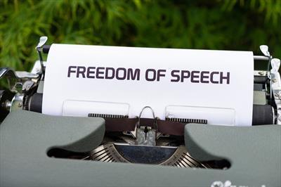 Verhältnismäßigkeit und Meinungsfreiheit   story.one