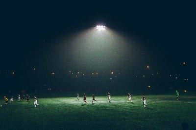 Lust auf Fußball? | story.one