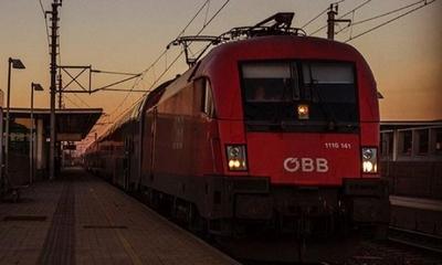 Zugfahrt ins Nirgendwo | story.one