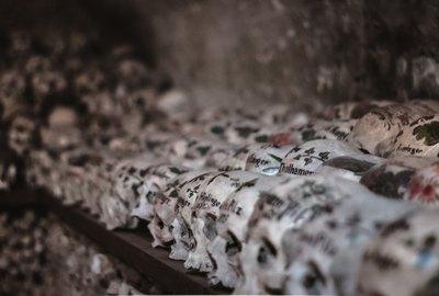 Der Totengräber von Hallstatt | story.one