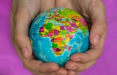 Margarine & Afrika | story.one