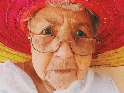 Besuch der alten Dame | story.one