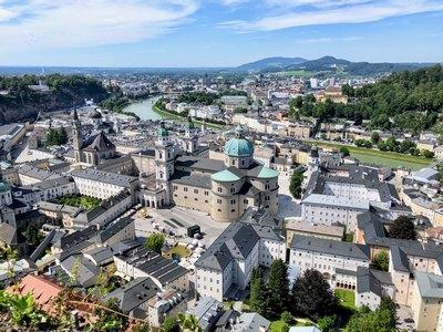 Salzburg, mon amour! | story.one