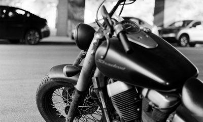 Motorrad Prüfung | story.one