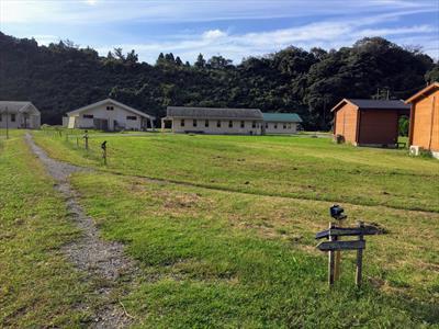 Lockdown in Mutsuzawa 2018 | story.one
