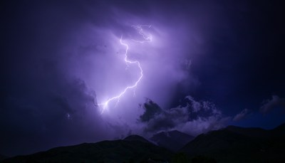 Sommergewitter | story.one