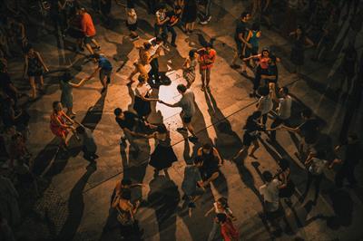 10 Dances - Part II | story.one