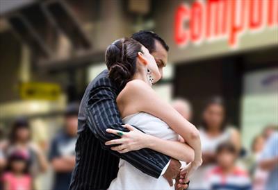 10 Dances - Part IV | story.one