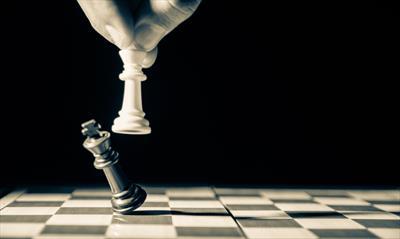 Das (Macht)Spiel | story.one