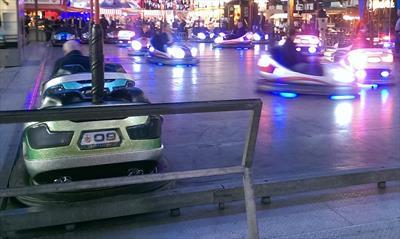 Parkplatzgerangel | story.one