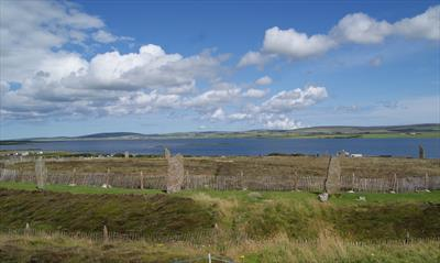 Ring of Brodgar   story.one
