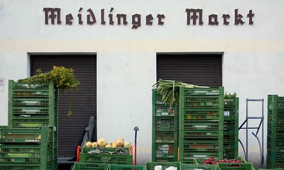 Good Bye Meidling | story.one