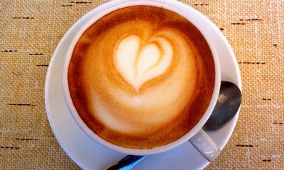 Aus Liebe zum Kaffee   story.one