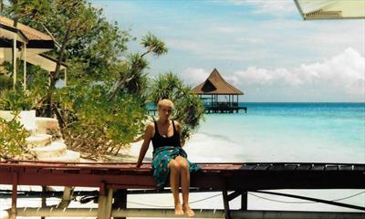 Ein kurzer Honey Moon auf den Malediven | story.one