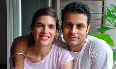 Aus meinem Leben in Indien… | story.one