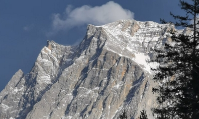 Das Bergwochenende, das dennoch stattfand | story.one