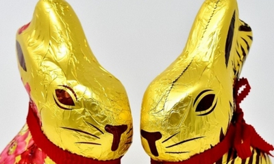 Ostern gerettet | story.one