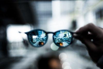 Von Optikern und Orthopäden | story.one