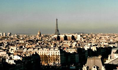 Eine Nacht in Paris   story.one