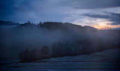 Schlaflos in Oberneukirchen | story.one
