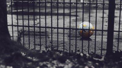 Das kurze Fußballspiel   story.one