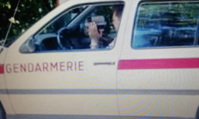 460_ Gendarmerie dein Freund und? | story.one