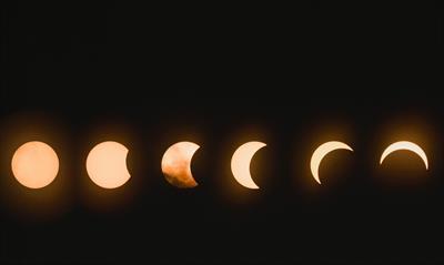 Und der Mond ist viereckig …. | story.one