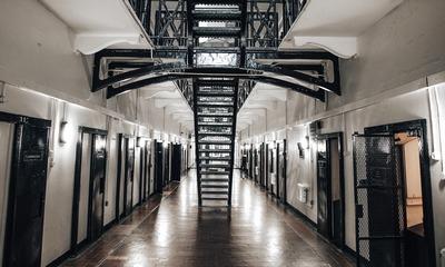 Im Gefängnis mit Archimedes | story.one