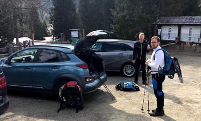 Der Berg, der Zusatzakku für mein E-Auto | story.one