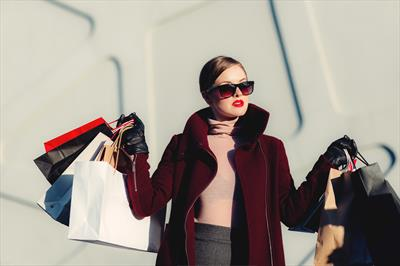 Shopping Diva | story.one