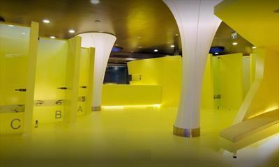 The Yellow Submarine | story.one