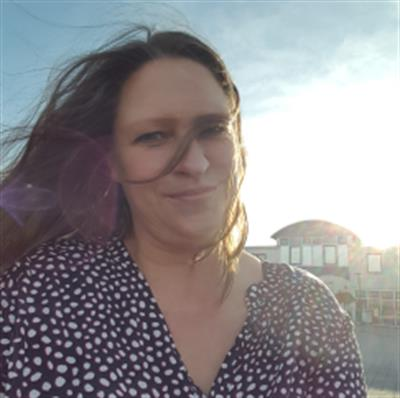 Sabine  Steinhoff