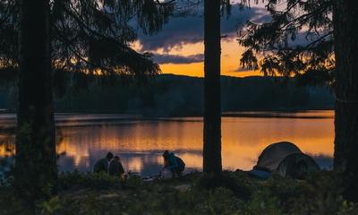 Wie Camping mein Leben veränderte   story.one
