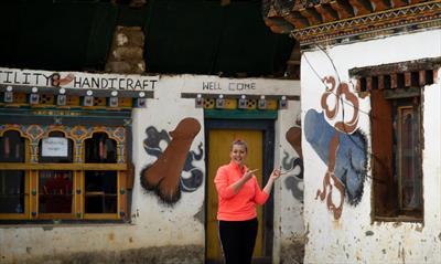 Punakha – City of Sex | story.one